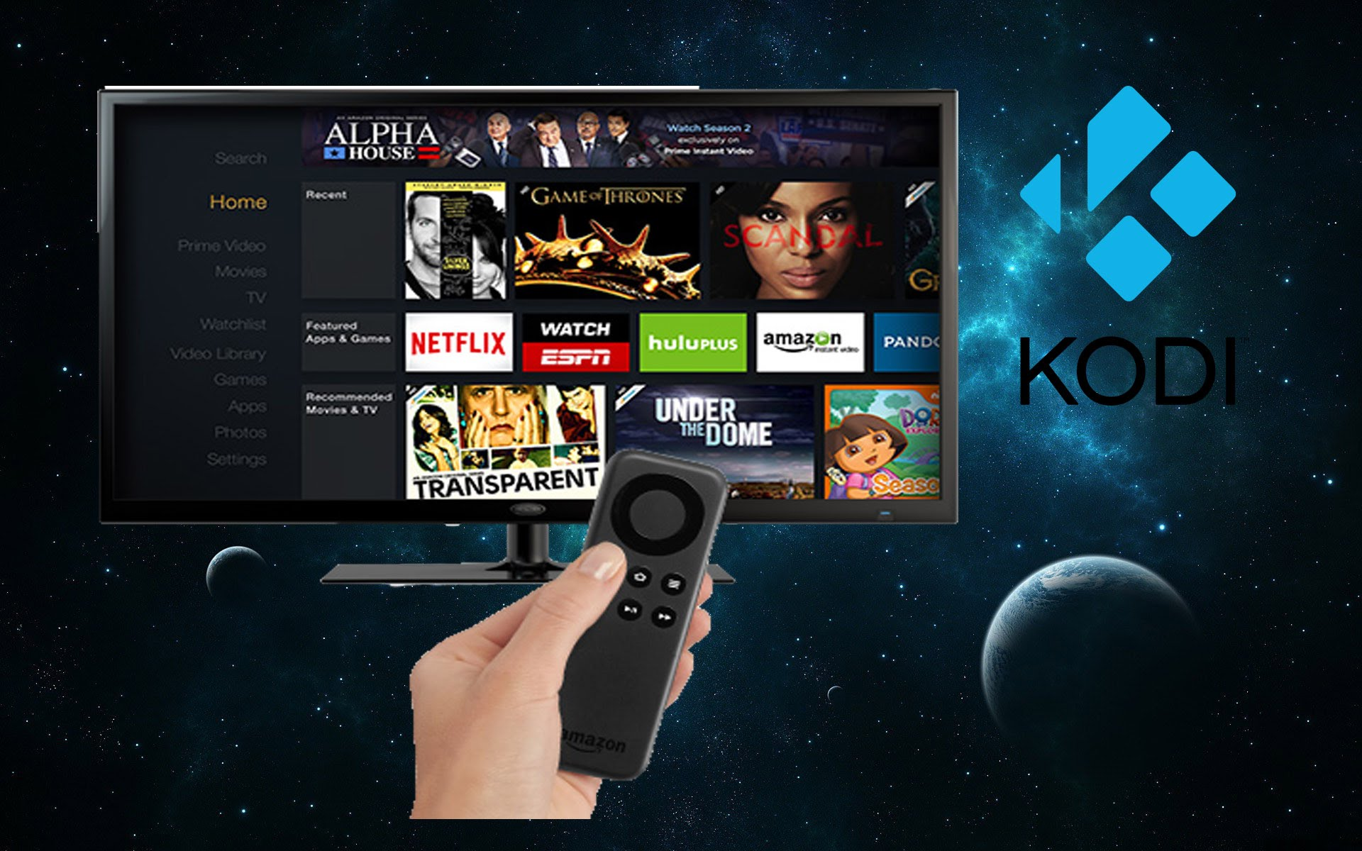 Why you should setup Kodi on Google android not to mention Android Television