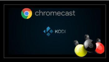 How to Install Kodi on Chromecast