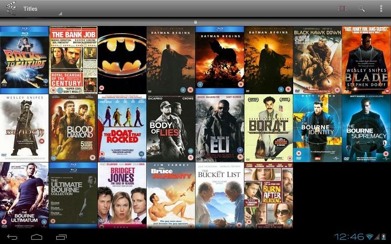 top torrented movies