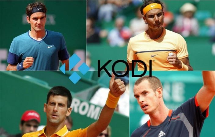 Watch Monte Carlo Tennis Live On Kodi