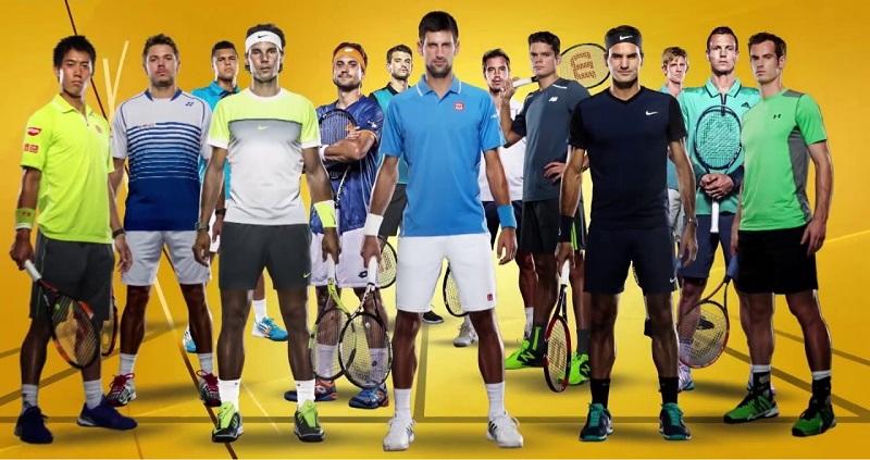 Watch Monte Carlo Tennis Live