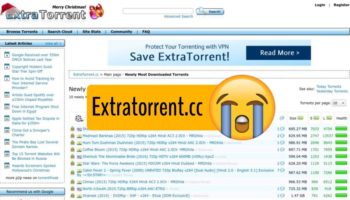 10 Best ExtraTorrent Alternatives (Updated May 2019)