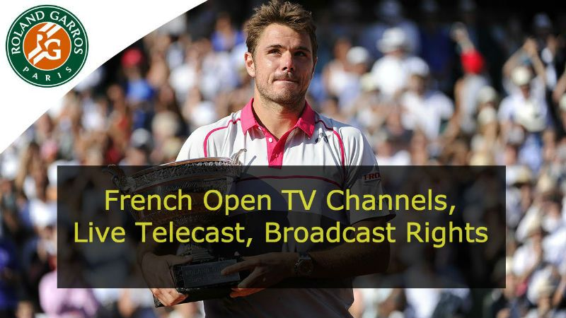 watch french open free