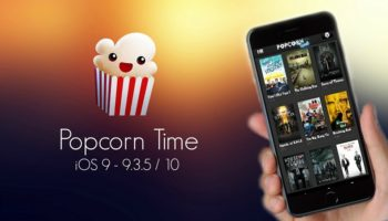 How To Download Popcorn Time For iOS