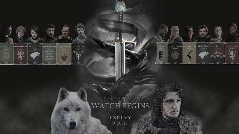 Kodi Game of Thrones