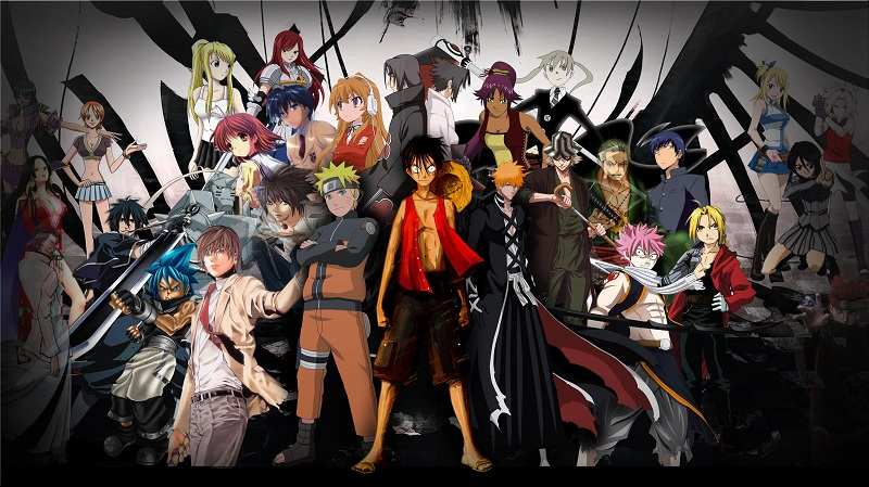 Best Kodi Anime Addons 2019