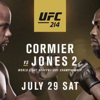 How To Watch UFC 214 On Apple TV 1