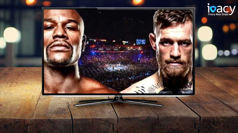 How To Watch Mayweather Vs McGregor On Smart TV For Free Without Cable