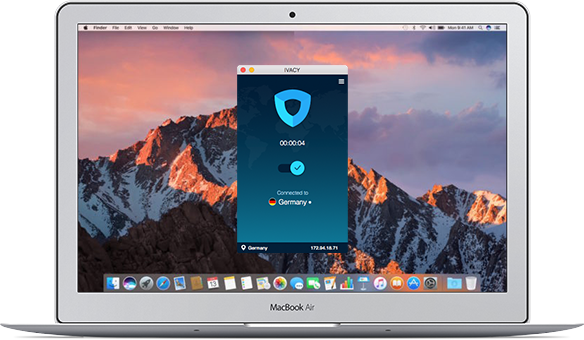 Best Mac VPN