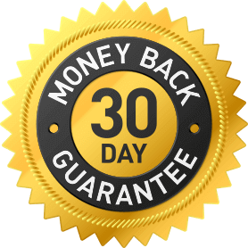 30-days guarantee