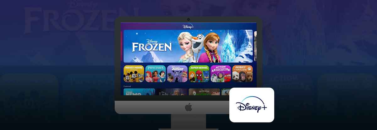 How to Watch Disney Plus in Latin America