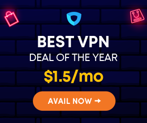 Ivacy VPN 2020 Deal
