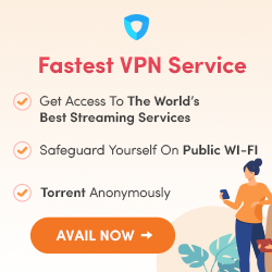 Surf safely, Unblock content, safeguard yourself on public wi-fi, Torrent Anonymously with Ivacy VPN